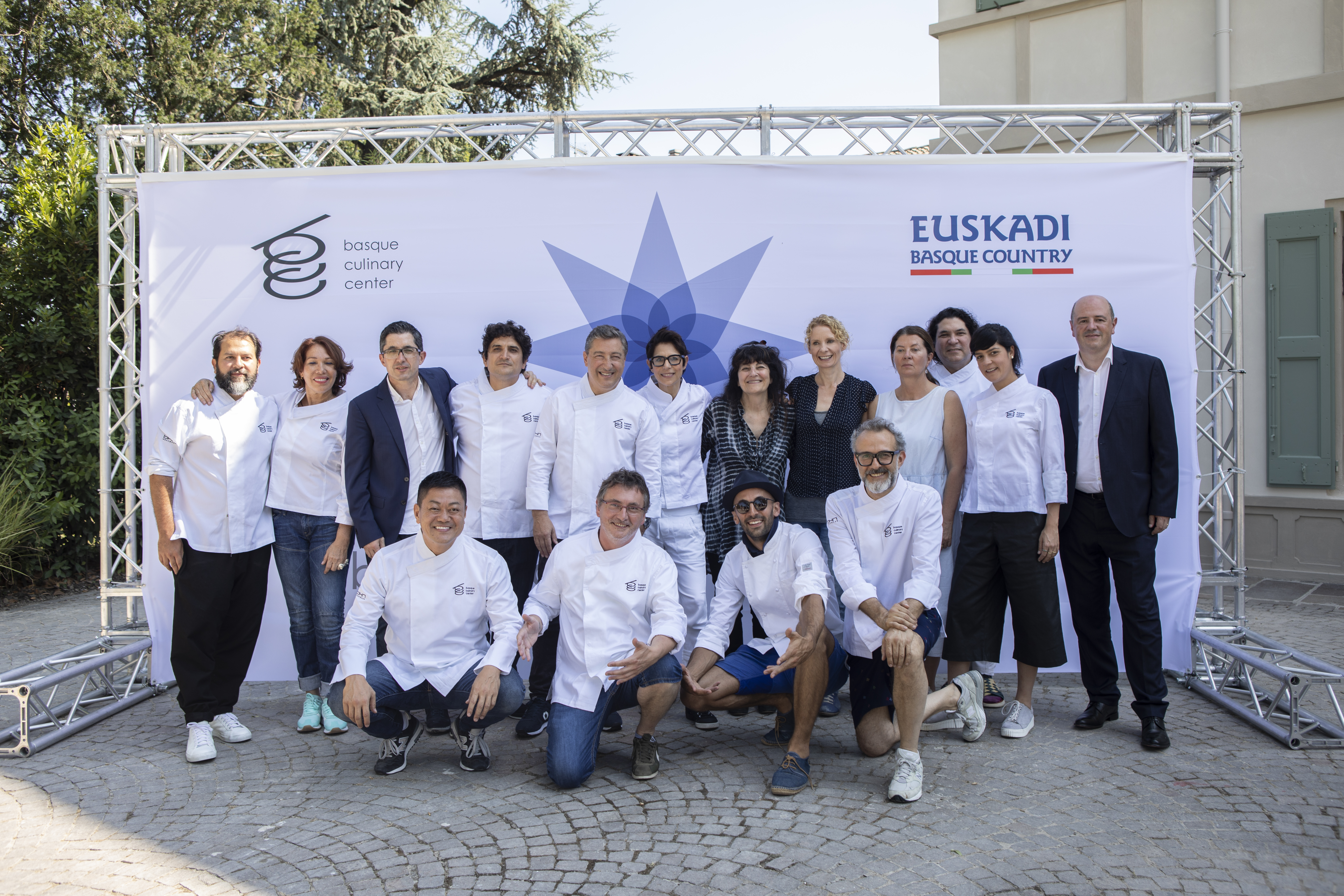 Nominations Open For The Basque Culinary World Prize 2019 Celebrating Chefs Who Transform Society Through Gastronomy