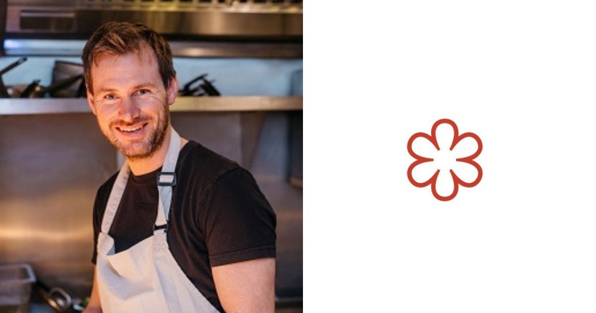 1 Michelin Star Chefs: Richard Swale, head chef, Allium at Askham Hall