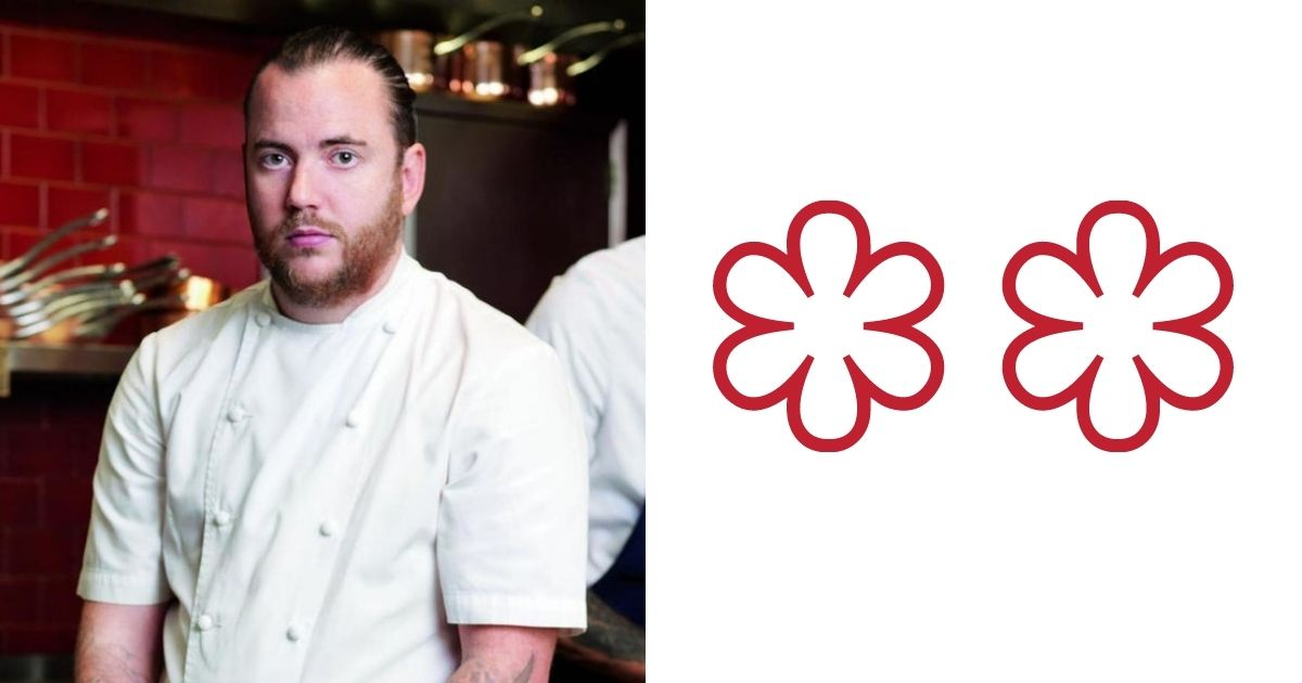 2 Michelin Star Chefs: Tom Sellers, chef patron, Restaurant Story