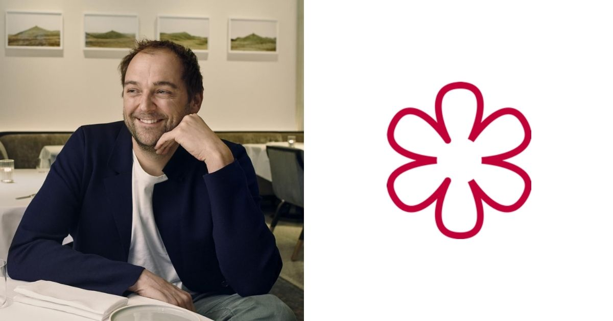 1 Michelin Star Chefs: Daniel Humm, chef and co-owner, Davies and Brook