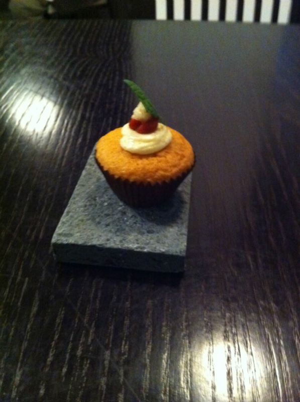 15th Course Cupcake Mint 2