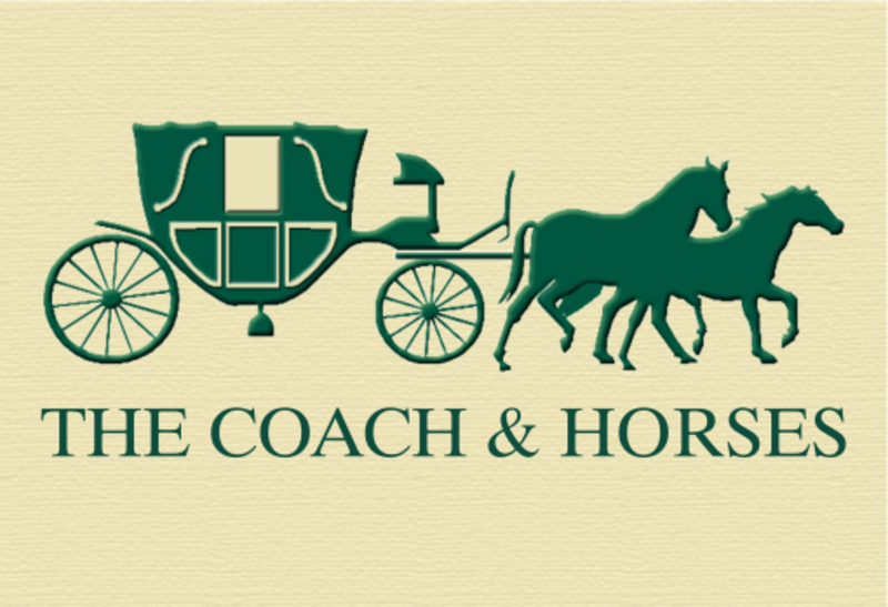 Coachandhorses Logo
