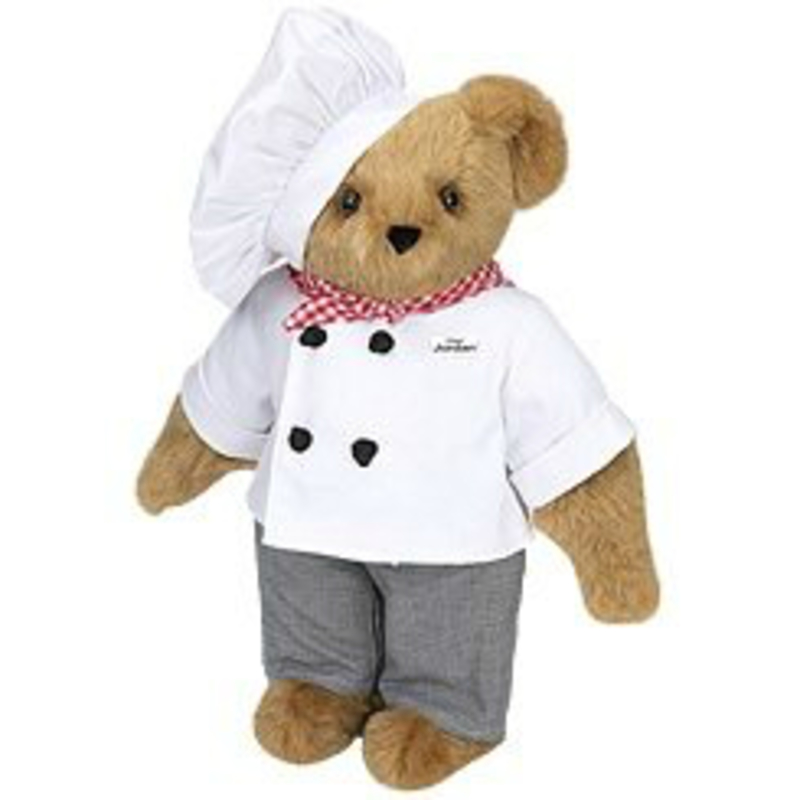 Chef Ted