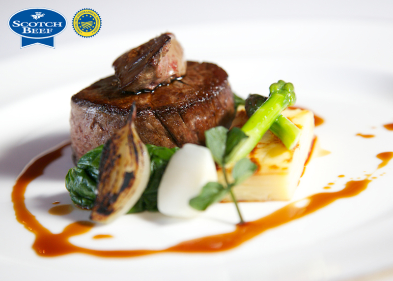 Fillet of Aged Scotch Beef by Tyron Ellul - 3