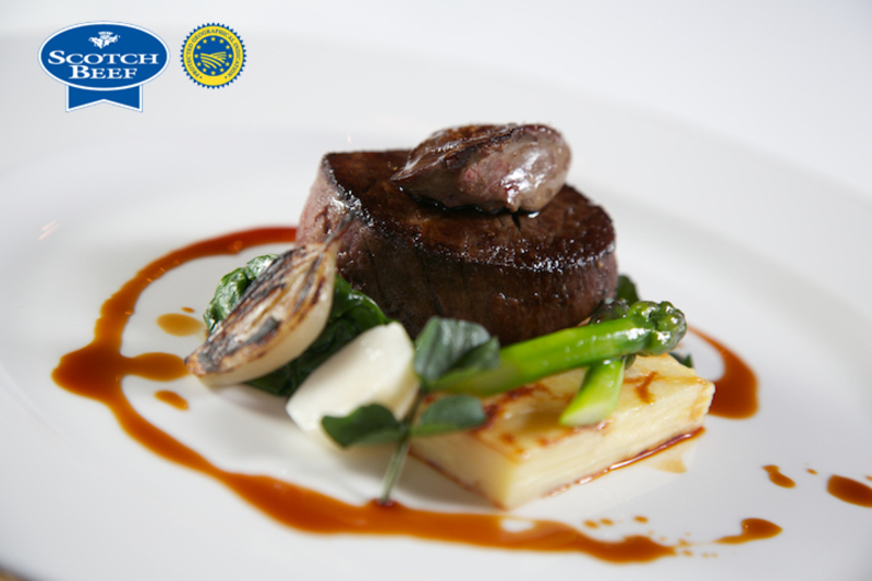 Fillet of Aged Scotch Beef by Tyron Ellul - 4