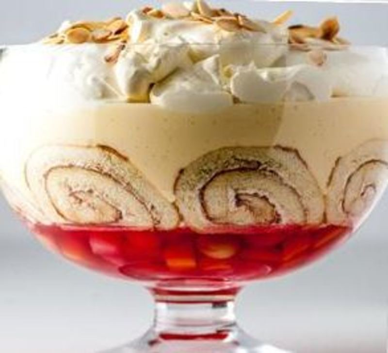 Retro Trifle