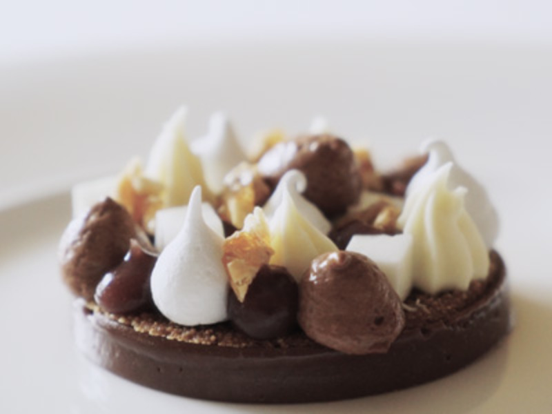 Rocky Road Recipe by Russell Bateman - 2