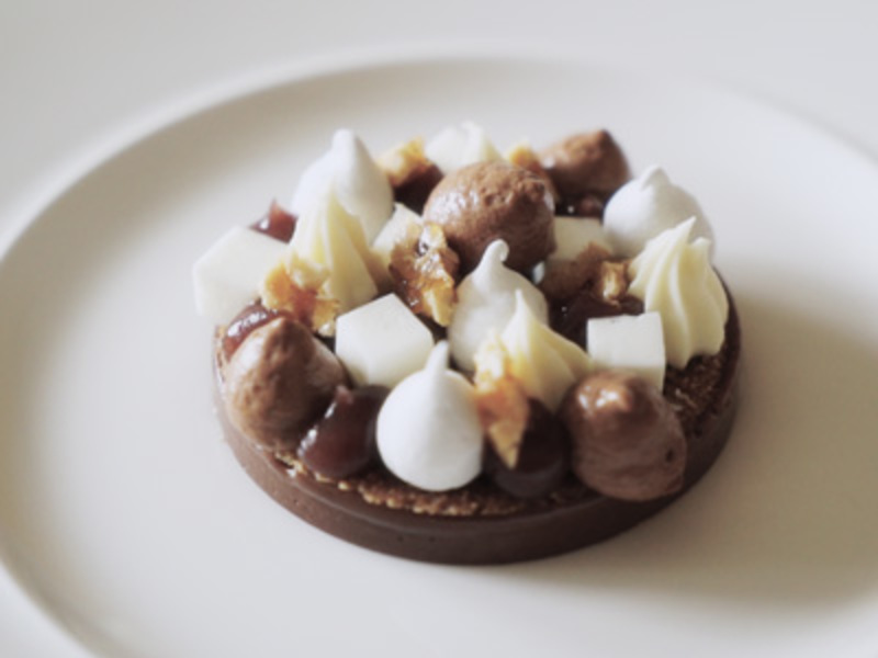 Rocky Road Recipe by Russell Bateman