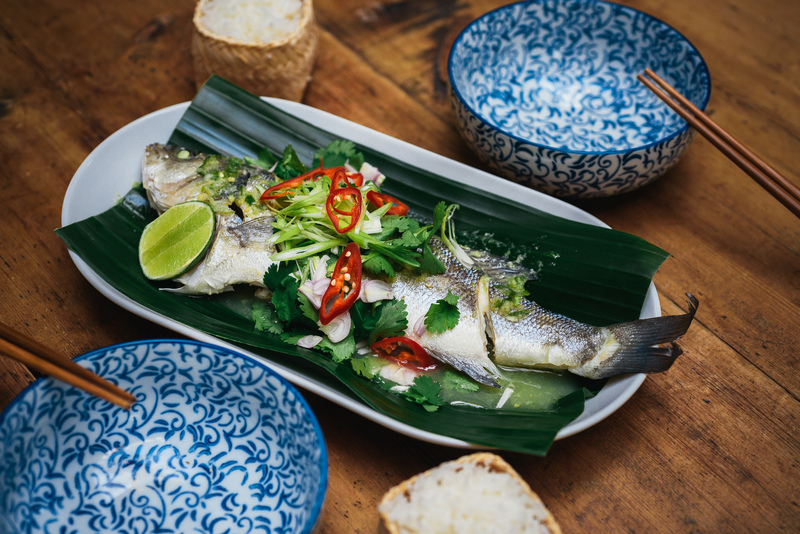 TEM BAN BRINGS FRESH TAKE ON TRADITIONAL THAI FOOD TO THE KING & CO - 8