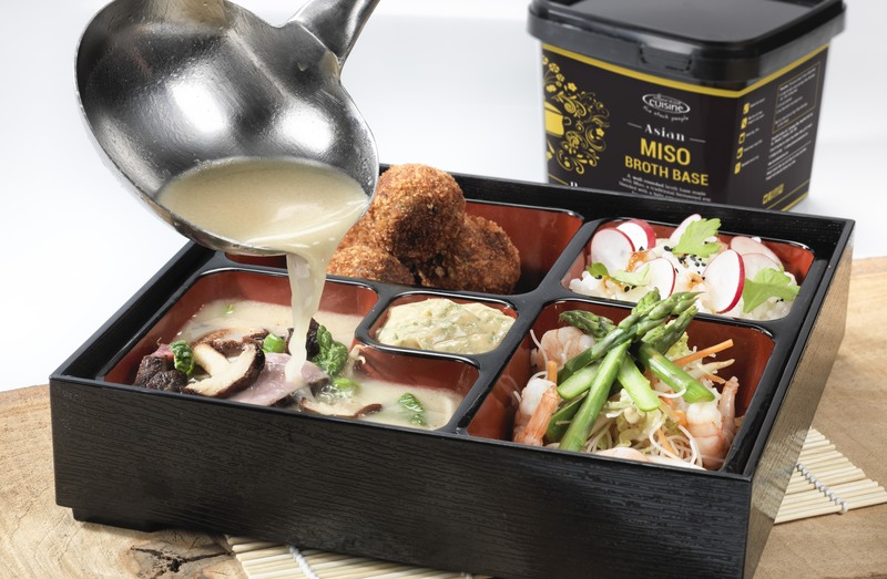 New Miso Stock Shortlisted as 'One to Watch' for 2017 - 1