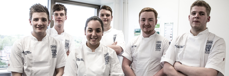 North West Young Chef 2017 Launches with Revised Format to Inspire Even Tougher Competition