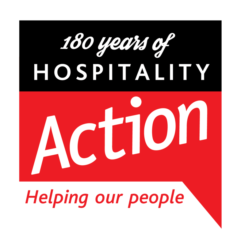 We're delighted to support our industry charity Hospitality Action in their 180th birthday year!