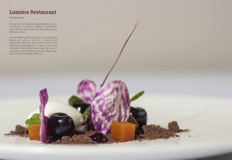 Chocolate, heritage beetroot, coffee and cherry