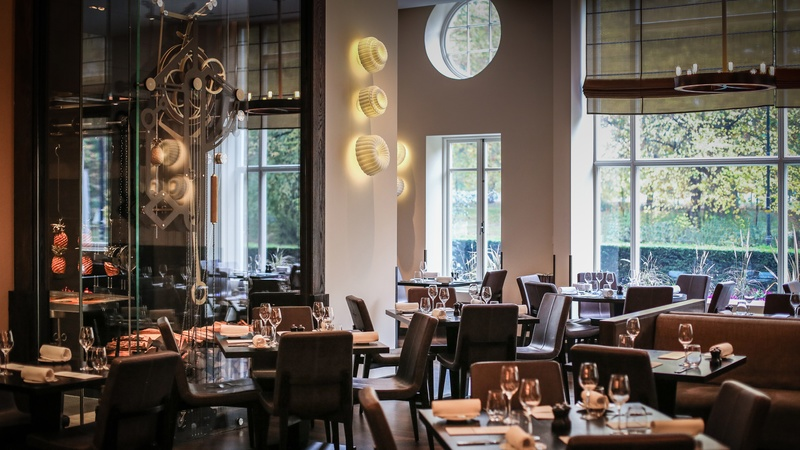 Dinner by Heston Blumenthal launches Dine for Good in support of Farm Africa