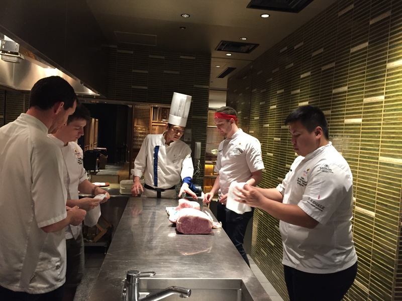 Zest Quest Asia Winners Take Their Culinary Tour of Japan - 2