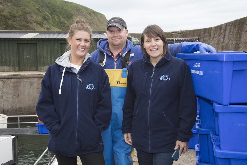 Leading Chefs visit Scotland's East Coast for Spectacular Seafood Journey - 10