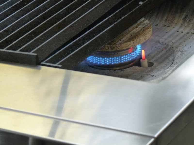 Synergy Grill MK2 unveiled...