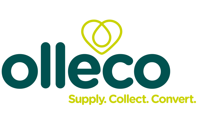 Olleco raise over £74,000 for industry charity, Hospitality Action