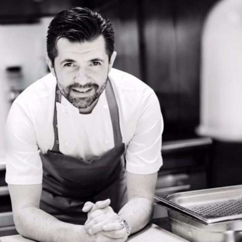 Chef Arnaud Stevens opens PLATE restaurant and bar in Shoreditch