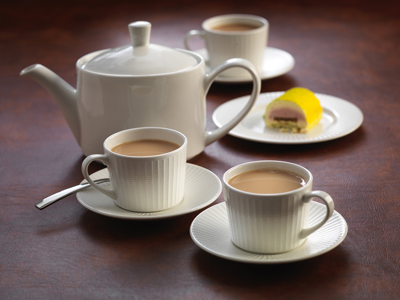 79% of people in Britain consider tea an integral part of their daily routine