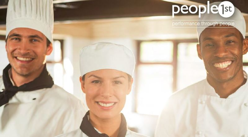 The Chef Shortage: A Solvable Crisis? New People 1st Report Urges Joined-up Approach