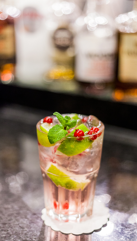 Recipes: Festive Cocktails at Sopwell House - 1