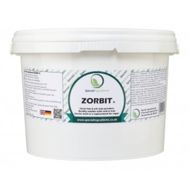 Special Ingredients Zorbit
