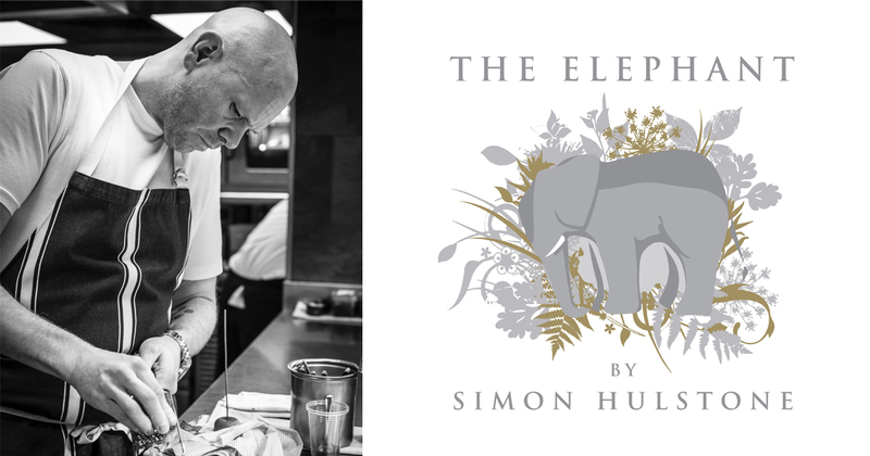 Tom Kerridge to cook at The Elephant this March