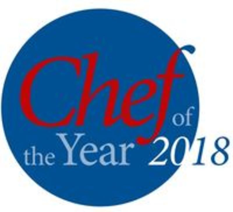 BCF Chef of the Year 2018 - Judges Update