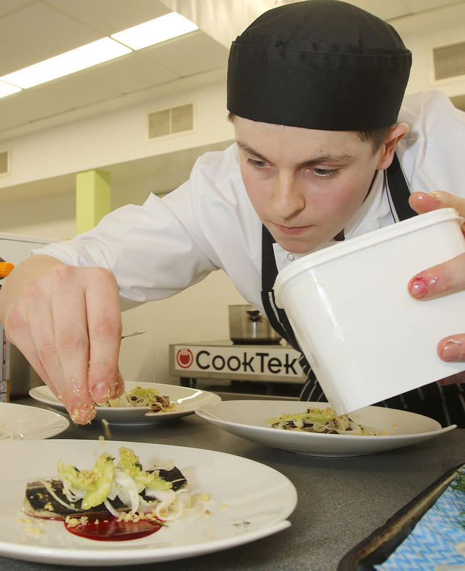 Culinary championships set to attract 350 chefs to North Wales - 1