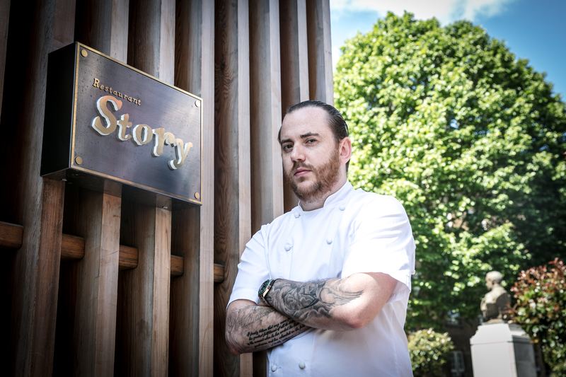 Michelin-starred chef Tom Sellers to launch pop-up - 2