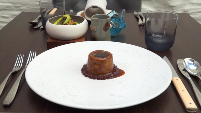 HOGGET PUDDING by Paul Ainsworth - 4