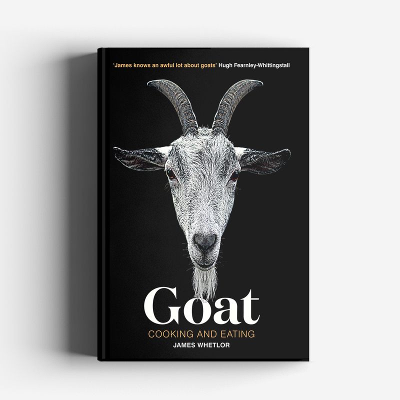 GOAT: Cooking and Eating raises funds for African farmers