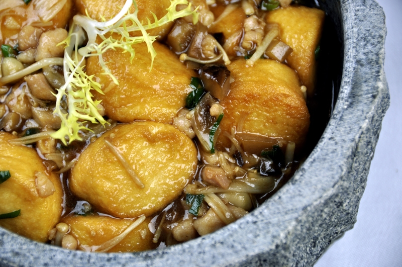 How to Create the Best Vegetarian Cantonese Dishes