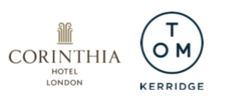 Nick Beardshaw will head up Kerridge's Bar & Grill at Corinthia Hotel London - 1