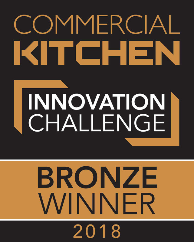 Target Bespoke Induction Range Wins In Commercial Kitchen 2018 Innovation Challenge - 1
