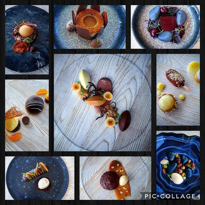 We love chocolate desserts at nautilus restaurant. Here's a few we've done