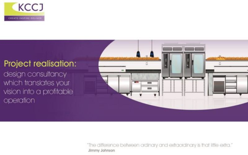 Foodservice Consultancy Brochure - READ HERE!