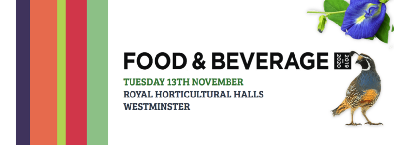 Exclusive 2019-20 Food & Drink Trends Event 2018 - Tickets Now on Sale