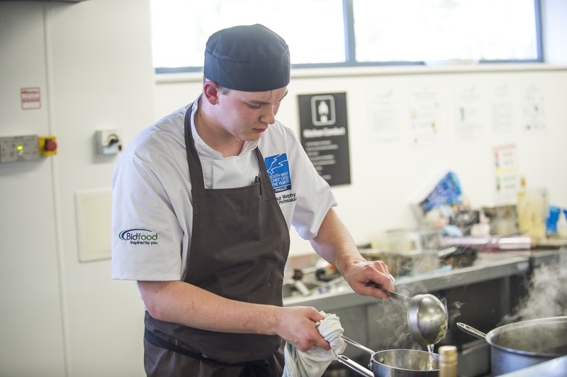 South West Chef of the Year 2018: semi-finalists announced