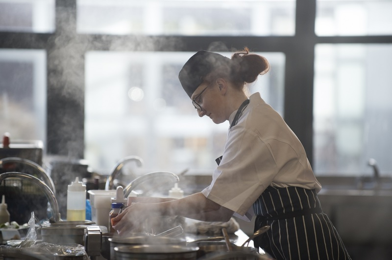 South West Chef of the Year 2018: semi-finalists announced - 1
