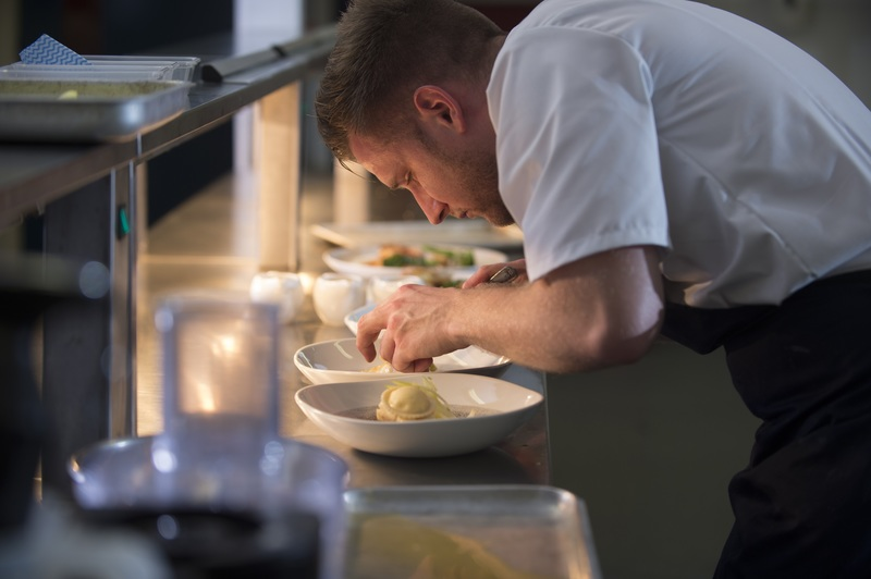 South West Chef of the Year 2018: semi-finalists announced - 2
