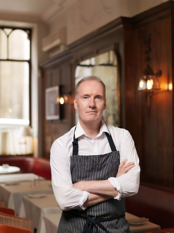 Anthony Demetre to open Vermuteria Café & Bar at Kings Cross