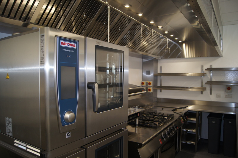 KCCJ Commercial Kitchen Equipment - Rational looks to the future of foodservice (Catering Insight)