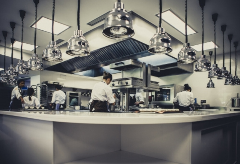 KCCJ  - Commercial Kitchen Consultancy (Create A Kitchen That Works For You)
