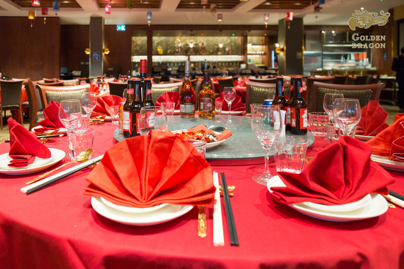 Celebrate your Wedding Day Chinese Style at Golden Dragon Restaurant Colindale - 1