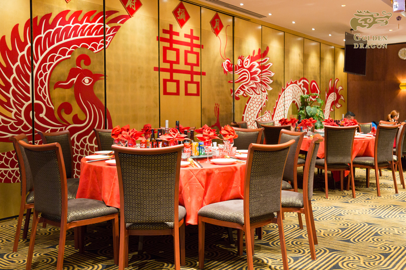 Celebrate your Wedding Day Chinese Style at Golden Dragon Restaurant Colindale - 2