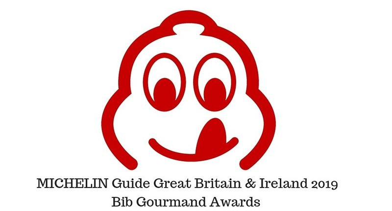 Absurluty over the moon to be awarded a bib gourmand. :man:‍:cooking::man:‍:cooking:.