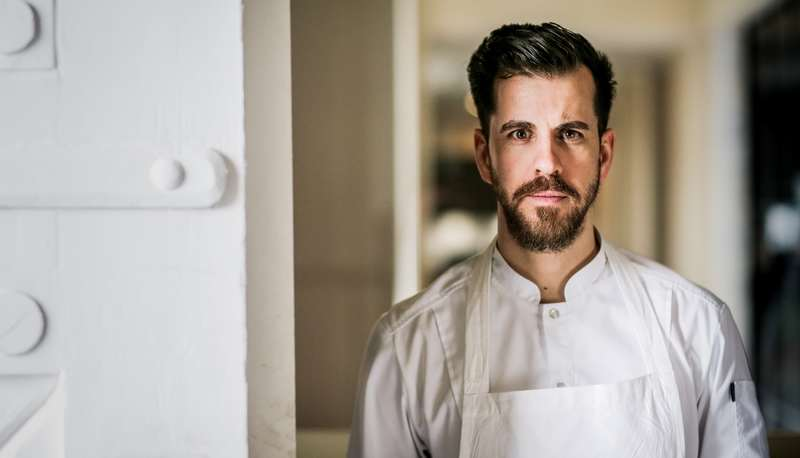 The Standard announces Peter Sanchez-Iglesias as chef of its rooftop restaurant in London