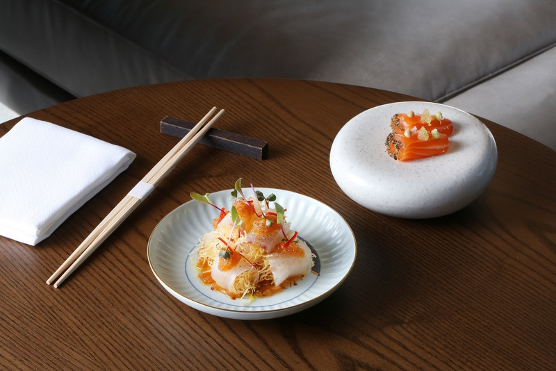 Jason Atherton launches three restaurants at the Shanghai EDITION - 1